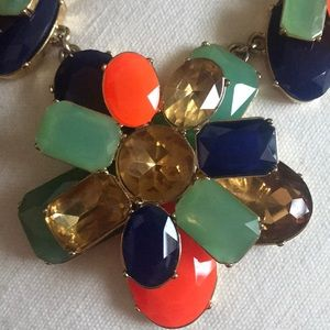 kate spade Jewelry - Kate Spade Statement Necklace